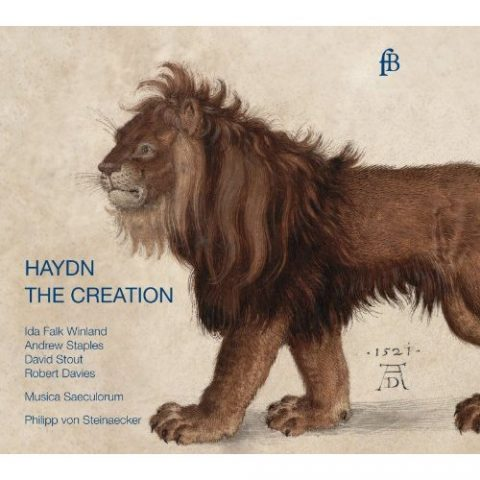 F. Haydn: The Creation, Hob.XXI:2